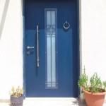 דלת רב בריח